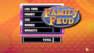 Family Feud [PC] (Why????)