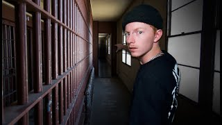 This PRISON is Full of the MOST DANGEROUS SPIRITS in the WORLD | Nevada State Prison 4k | Ep2