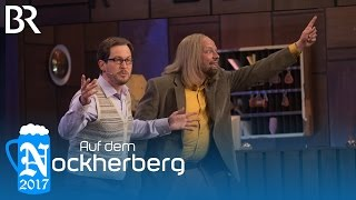 "Nockherberg 2017 Singspiel ""Hammanonia"""