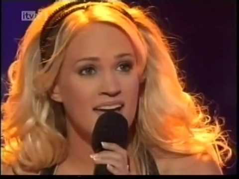 Carrie Underwood - Don't Forget to Remember Me - American Idol season 5 Finale (HQ)