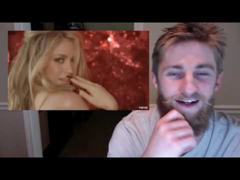 Shakira - She Wolf (REACTION)
