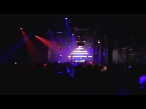 Andy C All Night 14/02/15 @ Concorde 2 Brighton - Loadstar Stepped Outside