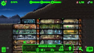 (Fallout Shelter) PART 2 A phone game now a damn ps4 game really lol not new to this enjoy