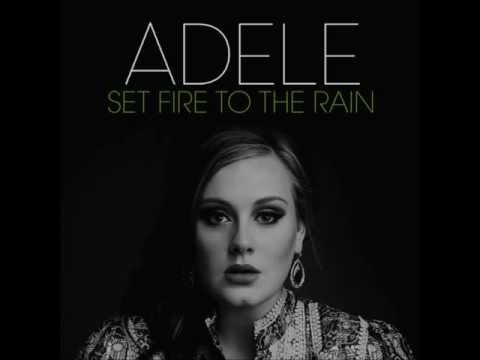 Set fire to the rain- Adele acapella