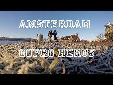 Amsterdam /GoPro hero 5
