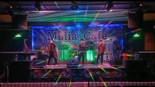 Anju Trio di Mulia Cafe ~ Love Is On The Way