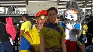 Saludos a la Selección Colombia | Futbol Red thumbnail