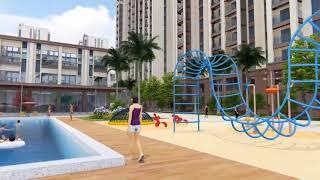 Dự án Golden Park - Nhà ở xã hội quy mô lớn nhất Bắc Ninh