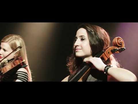 All Of Me - Jukebox Grazia Strings - Jukebox Band