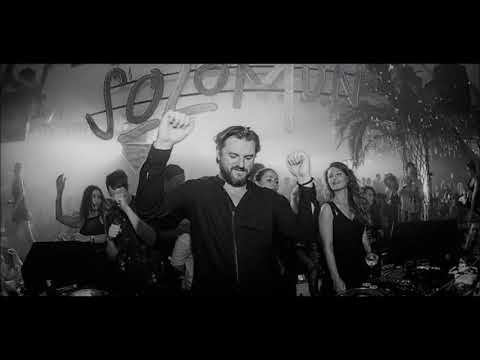 The King Of Deep | Solomun | Vol 14 | Mixed BY Dj Gino Panelli