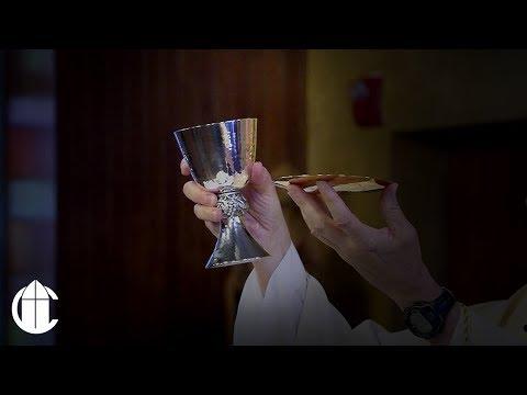 Catholic Sunday Mass: 6/16/19 | The Solemnity of the Most Holy Trinity