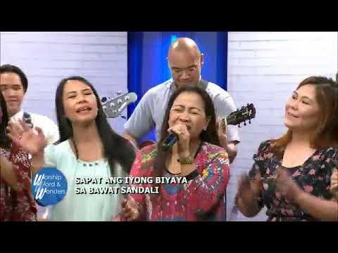 Worship, Word, & Wonders 28th August Episode - Light TV