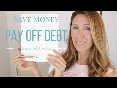 Money Is It Better To Pay Off Credit Card Or Save