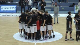 Krimi in der ProA: Baskets verlieren in den letzten Sekunden gegen Towers