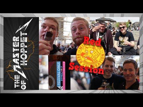 Mikkeller Beer Celebration Copenhagen 2017 Red Session | TMOH On The Road