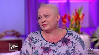Mother of Six Shares Breast Cancer Journey | The View