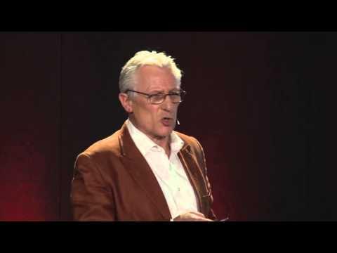 100% Renewable Energy | Harald Schutt | TEDxUniversityofNamibia