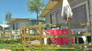 Barricata Beach - Porto Tolle (Ro) - Parco Delta del Po Veneto