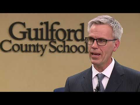 Guilford County Schools transportation review highlights problems
