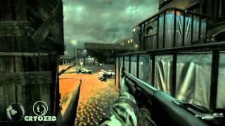Code of Honor 3: The Gun Runners - EVGA GeForce GTS 450 HD