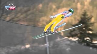 Top 10 Longest Ski Jumps 2016