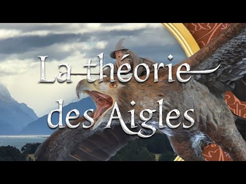 La théorie des Aigles est-elle erronée ? /!\ contient des opinions en streaming