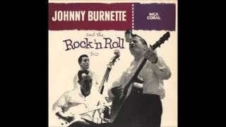 Johnny Burnette & the Rock