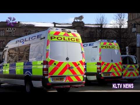 Neighbourhood Policing Teams official Re-Launch