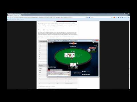 Video Echtgeld online poker