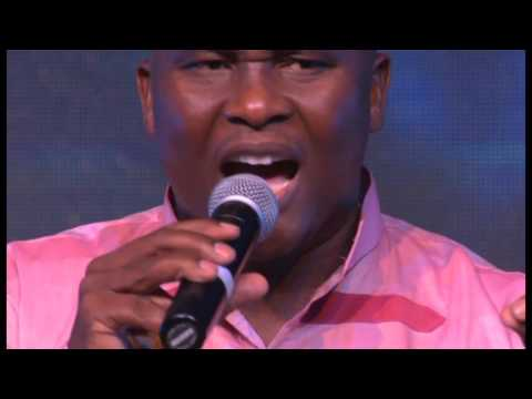 Xolani Sithole - Praise His Holy Name (Live From Calvary) (OFFICIAL VIDEO)