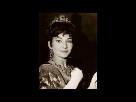Maria Callas The Legend 1/2