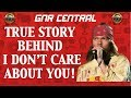 watch he video of Guns N' Roses: The True Story Behind I Don't Care About You Spaghetti Incident (FEAR)