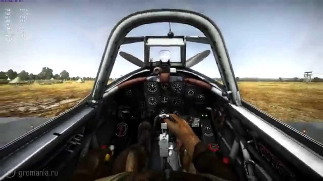 вар тандер симуляторные бои самолеты