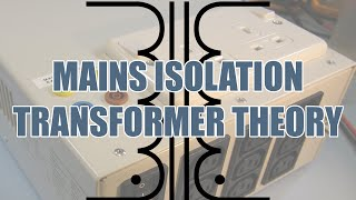 SDGEE #06 Mains Isolation Transformers and UK Earthing Systems