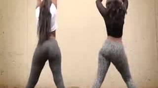 Repeat youtube video The pro twerkers