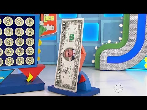 The Price is Right  What Happened to Amber?