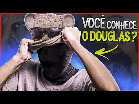 VOCE CONHECE O DOUGLAS? 🤵🏻