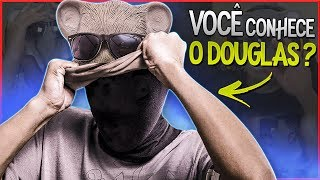 VOCE CONHECE O DOUGLAS? 🤵🏻 thumbnail