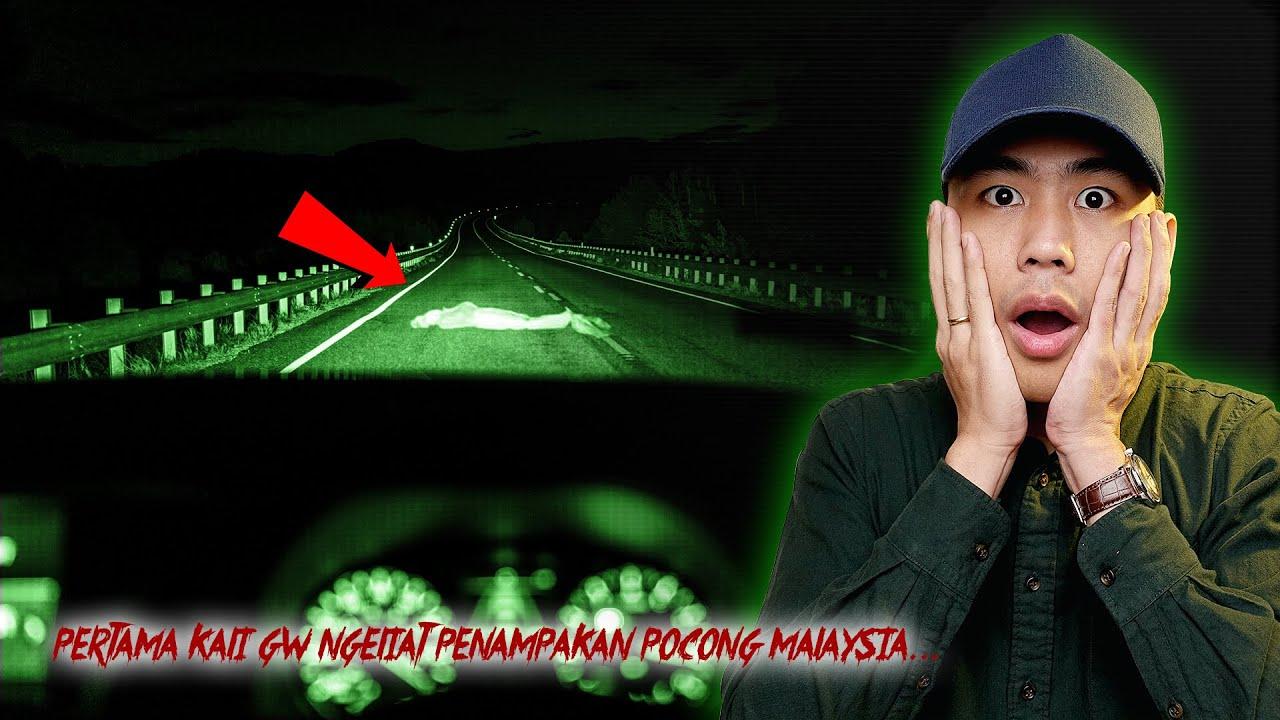 5 PENAMPAKAN TERSERAM DARI MALAYSIA 👻 | HORMAD #60