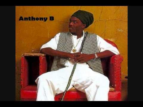 Cold Feet Anthony B