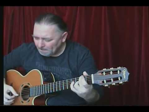 Tears In Heaven – Igor Presnyakov –  fingerstyle guitar