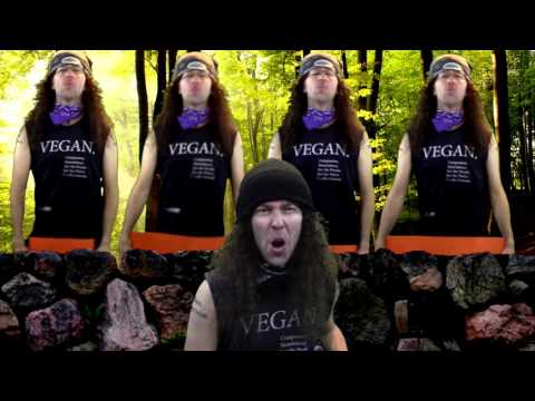 Vegan As Fuck - Dance Remix