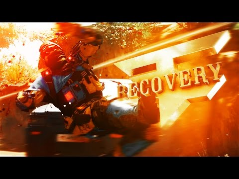 FaZe Clan: #RECOVERY Teamtage