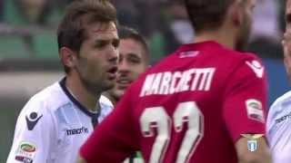 Highlights Serie A TIM, Sassuolo-Lazio 2-1