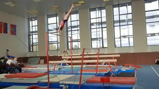 Купенова Дарья - Чемпионат Московской области и Московские областные соревнования 2020 г.