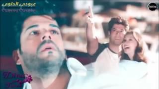 نور الزين + احمد ستار   انت ساكن بالي    Noor Alzeen   Office Clip