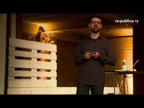 "re:publica 2017 - Luca Caracciolo: ""A Deep History of VR"" on YouTube"