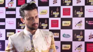 Atif Aslam   7th Mirchi Music Awards
