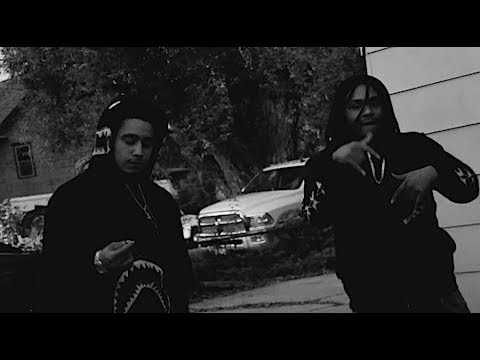 """Killa Crook x Bookie - Computers """"Freestyle""""   Shot By @MinnesotaColdTv"""
