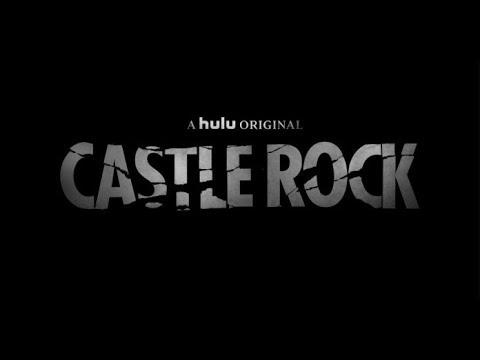 Castle Rock Official Trailer   Music: Night Terrors (Brent Daniels)
